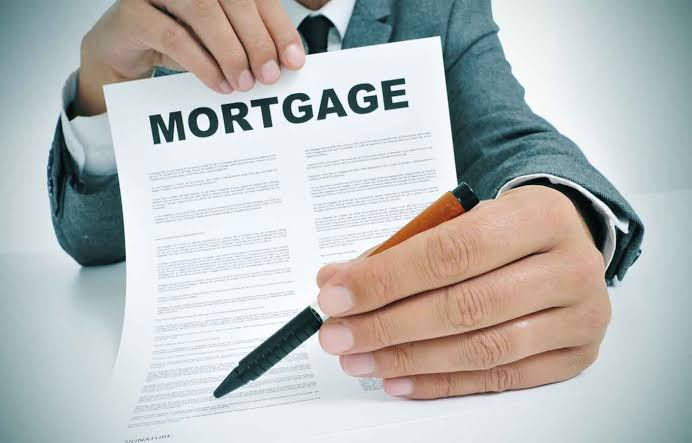 COVID-19 and the New Mortgage Crisis