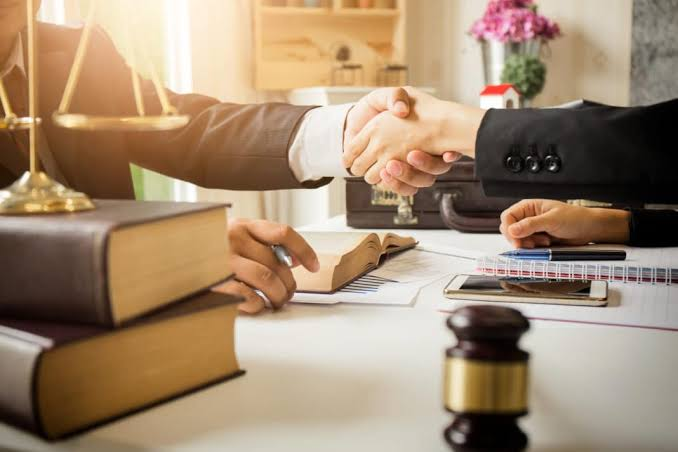 Situations Where You Would Need a Lawyer