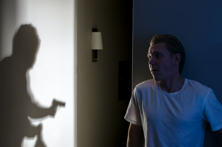 3 Reasons to Consider Before Using Lethal Force Against Intruders.