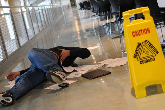 Interesting Facts About Slip and Fall Cases