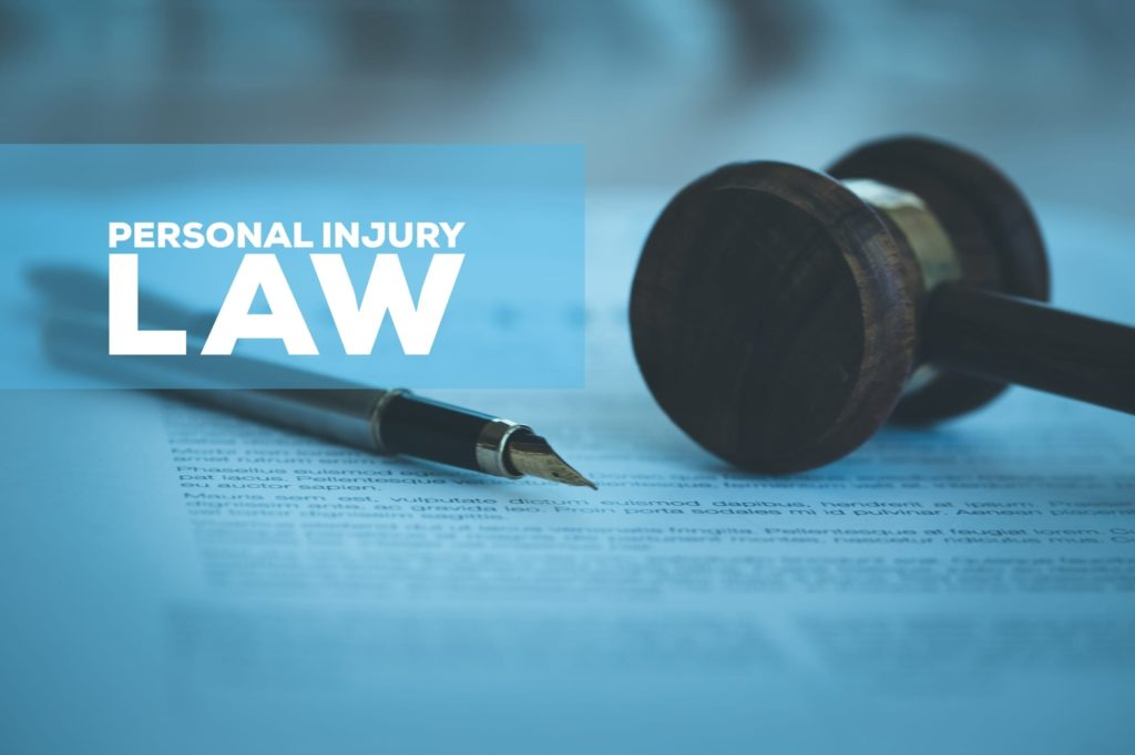 The difference between medical malpractice and personal injury