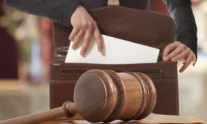 What to Do If You're Charged with Violating Parole