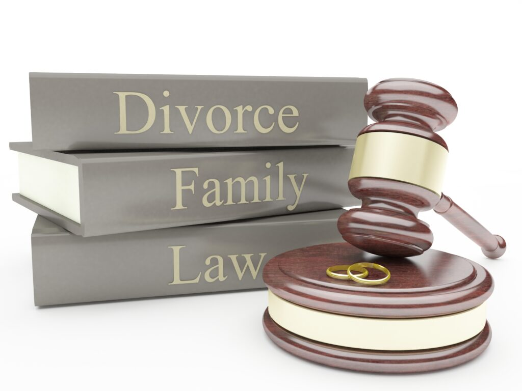 HINTS ON MAKING ADEQUATE PREPARATIONS FOR LIFE AFTER DIVORCE