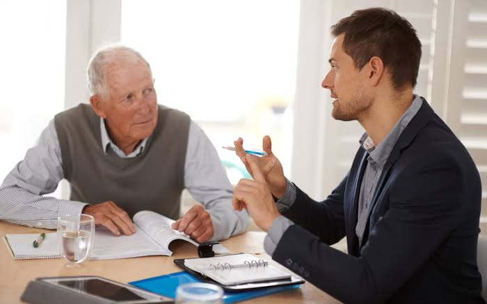 Some Important Aspects of Virginia Elder Law and Power of Attorney
